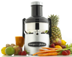 Omega Big Mouth Juicer Is a Top Pick Juicer From FreedomYou